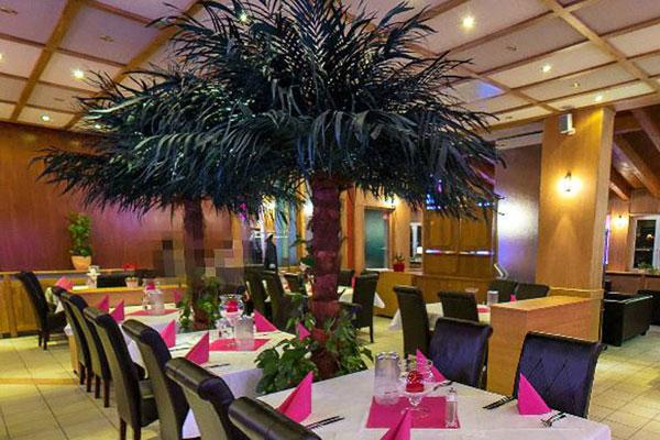 Restaurant Russelsheim
